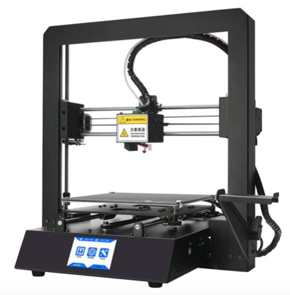 3D printeris
